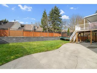 Photo 31: 34753 LABURNUM Avenue in Abbotsford: Abbotsford East House for sale : MLS®# R2561759