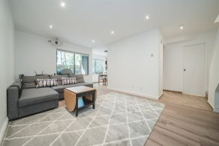 Photo 1: 3422 NAIRN Avenue in Vancouver: Champlain Heights Townhouse for sale (Vancouver East)  : MLS®# R2399813