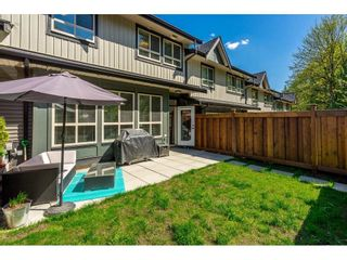 """Photo 18: 4 10525 240 Street in Maple Ridge: Albion Townhouse for sale in """"Magnolia Grove"""" : MLS®# R2365683"""