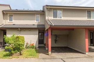 "Photo 2: 62 27456 32ND Avenue in Langley: Aldergrove Langley Townhouse for sale in ""Cedar Park Estates"" : MLS®# R2174318"