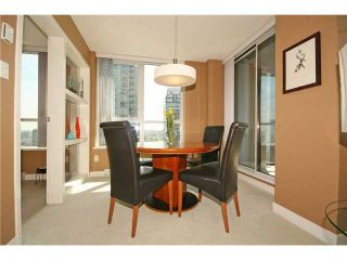 Photo 5: # 2102 1438 RICHARDS ST in Vancouver: Yaletown Condo for sale (Vancouver West)  : MLS®# V1006768