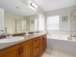 """Photo 9: 8228 211B Street in Langley: Willoughby Heights House for sale in """"CREEKSIDE AT YORKSON"""" : MLS®# R2182725"""