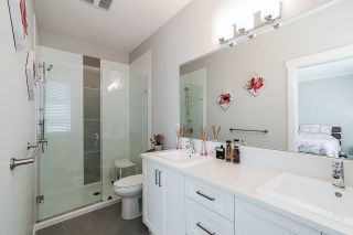 """Photo 35: 81 7138 210 Street in Langley: Willoughby Heights Townhouse for sale in """"Prestwick"""" : MLS®# R2538153"""