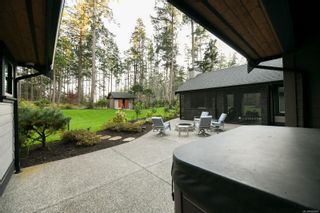 Photo 38: 846 Foskett Rd in : CV Comox Peninsula House for sale (Comox Valley)  : MLS®# 858475