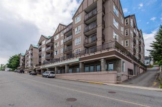 """Photo 2: 208 33165 2ND Avenue in Mission: Mission BC Condo for sale in """"Mission Manor"""" : MLS®# R2568980"""