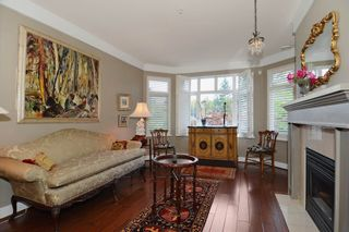 """Photo 3: 210 3088 W 41ST Avenue in Vancouver: Kerrisdale Condo for sale in """"LANESBOROUGH"""" (Vancouver West)  : MLS®# V1048827"""
