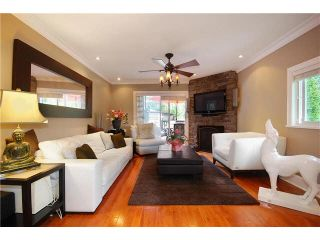 Photo 4: 2949 FLEMING AVENUE in COQUITLAM: Meadow Brook House for sale (Coquitlam)