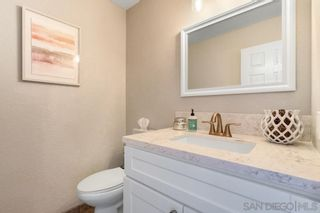 Photo 13: MISSION HILLS Townhouse for sale : 2 bedrooms : 1806 MCKEE ST #A1 in San Diego