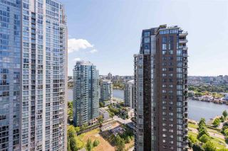 Photo 15: 2701 1438 RICHARDS STREET in Vancouver: Yaletown Condo for sale (Vancouver West)  : MLS®# R2187303
