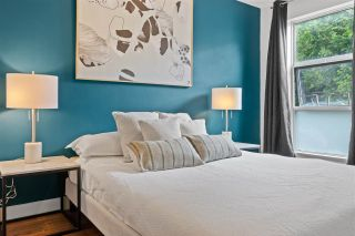 """Photo 27: 403 985 W 10TH Avenue in Vancouver: Fairview VW Condo for sale in """"Monte Carlo"""" (Vancouver West)  : MLS®# R2591067"""