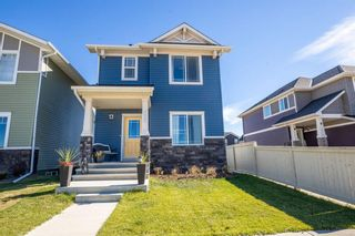 Photo 26: 320 Bayview Street SW: Airdrie Detached for sale : MLS®# A1150102