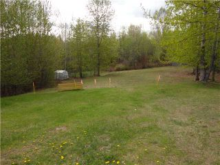 """Photo 4: 25455 NESS LAKE Road in Prince George: Ness Lake Manufactured Home for sale in """"NESS LAKE"""" (PG Rural North (Zone 76))  : MLS®# N219557"""