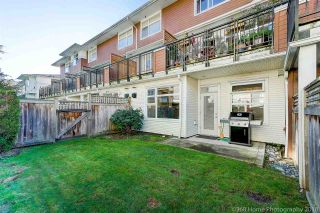 Photo 15: 50 6528 DENBIGH Avenue in Burnaby: Forest Glen BS Townhouse for sale (Burnaby South)  : MLS®# R2311231