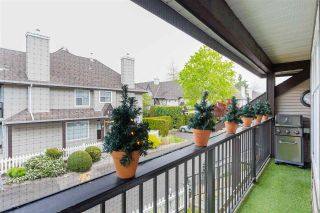 """Photo 19: 66 12099 237 Street in Maple Ridge: East Central Townhouse for sale in """"Gabriola"""" : MLS®# R2363906"""
