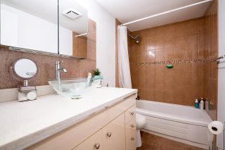 """Photo 28: 301 975 E BROADWAY in Vancouver: Mount Pleasant VE Condo for sale in """"SPARBROOK ESTATES"""" (Vancouver East)  : MLS®# R2565936"""