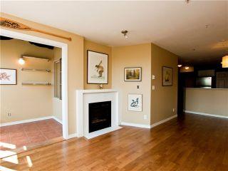 """Photo 3: 403 1688 E 4TH Avenue in Vancouver: Grandview VE Condo for sale in """"LA CASA"""" (Vancouver East)  : MLS®# V846853"""