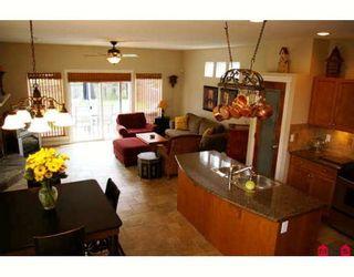 "Photo 3: 76 15288 36TH Avenue in Surrey: Morgan Creek Townhouse for sale in ""CAMBRIA"" (South Surrey White Rock)  : MLS®# F2816652"