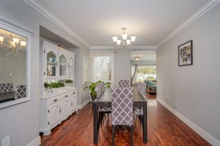 """Photo 15: 34602 SEMLIN Place in Abbotsford: Abbotsford East House for sale in """"Bateman Park"""" : MLS®# R2564096"""