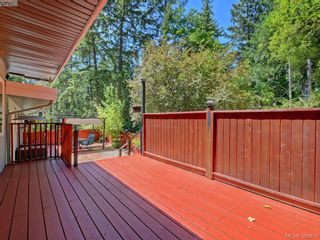 Photo 16: 5307 Fairhome Rd in VICTORIA: SW West Saanich House for sale (Saanich West)  : MLS®# 764904