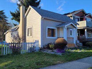 Photo 2: 208 Haliburton St in : Na South Nanaimo House for sale (Nanaimo)  : MLS®# 866237