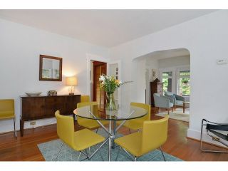 """Photo 3: 902 W 23RD Avenue in Vancouver: Cambie House for sale in """"DOUGLAS PARK"""" (Vancouver West)  : MLS®# V1125620"""