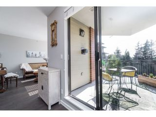 """Photo 14: 403 1581 FOSTER Street: White Rock Condo for sale in """"SUSSEX HOUSE"""" (South Surrey White Rock)  : MLS®# R2474580"""