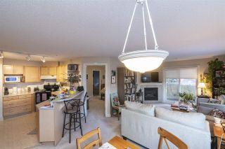 Photo 27: 208 10208 120 Street in Edmonton: Zone 12 Condo for sale : MLS®# E4254833