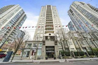 """Photo 15: 1001 989 RICHARDS Street in Vancouver: Downtown VW Condo for sale in """"Mondrian One"""" (Vancouver West)  : MLS®# R2585997"""