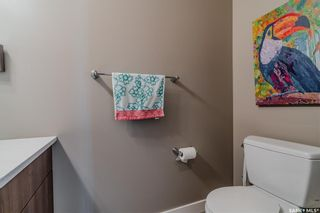 Photo 24: 7 315 Ledingham Drive in Saskatoon: Rosewood Residential for sale : MLS®# SK866725