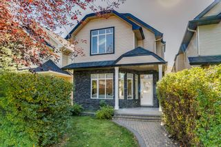 Main Photo: 2323 7 Avenue NW in Calgary: West Hillhurst Detached for sale : MLS®# A1149365