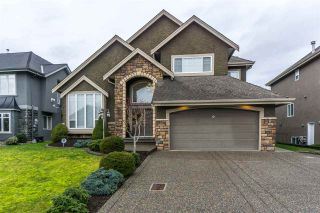 Photo 1: 3897 BRIGHTON Place in Abbotsford: Abbotsford West House for sale : MLS®# R2245973
