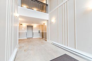"""Photo 3: 201 2340 HAWTHORNE Avenue in Port Coquitlam: Central Pt Coquitlam Condo for sale in """"BARRINGTON PLACE"""" : MLS®# R2224366"""