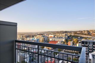 Photo 16: SAN DIEGO Condo for sale : 1 bedrooms : 300 W Beech St #1407