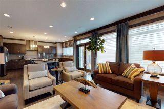 Photo 5: 3706 WESTCLIFF Way in Edmonton: Zone 56 House for sale : MLS®# E4225689