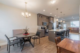 Photo 2: 123 6026 LINDEMAN Street in Chilliwack: Promontory Townhouse for sale (Sardis) : MLS®# R2540926