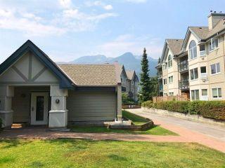 """Photo 12: 201 1460 PEMBERTON Avenue in Squamish: Downtown SQ Condo for sale in """"Marina Estates"""" : MLS®# R2196678"""