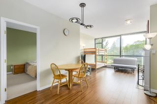 """Photo 3: 502 6837 STATION HILL Drive in Burnaby: South Slope Condo for sale in """"CLARIDGES"""" (Burnaby South)  : MLS®# R2195243"""
