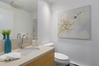 """Photo 18: 214 1961 COLLINGWOOD Street in Vancouver: Kitsilano Townhouse for sale in """"VIRIDIAN GREEN"""" (Vancouver West)  : MLS®# R2205025"""