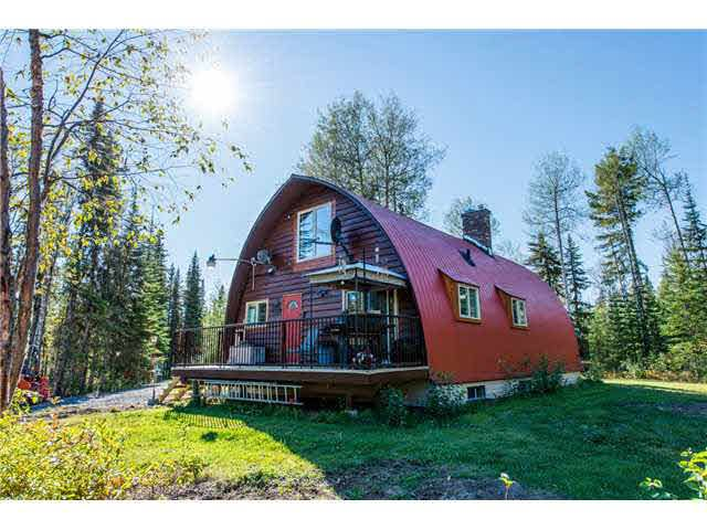 Main Photo: 9590 CHILCOTIN ROAD in : Pineview House for sale : MLS®# N239683