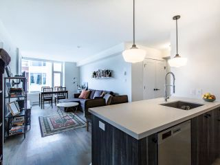 "Photo 11: 519 311 E 6TH Avenue in Vancouver: Mount Pleasant VE Condo for sale in ""Wohlsein"" (Vancouver East)  : MLS®# R2456840"