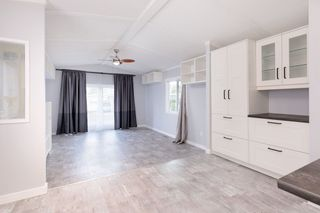 """Photo 8: 142 145 KING EDWARD Street in Coquitlam: Maillardville Manufactured Home for sale in """"MILL CREEK VILLAGE"""" : MLS®# R2518910"""