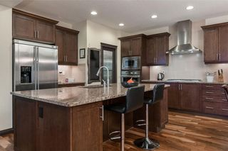 Photo 4: 73 CHAPARRAL VALLEY Grove SE in Calgary: Chaparral House for sale : MLS®# C4144062