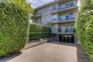 Photo 1: 304 1039 Caledonia Ave in VICTORIA: Vi Central Park Condo for sale (Victoria)  : MLS®# 765694