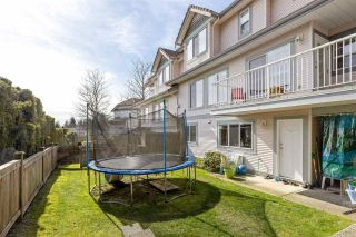 "Photo 34: 36 1751 PADDOCK Drive in Coquitlam: Westwood Plateau Townhouse for sale in ""WORTHING GREEN SOUTH"" : MLS®# R2550908"