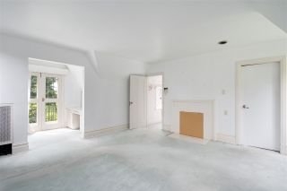 Photo 19: 1806 SW MARINE DRIVE in Vancouver: Southlands House for sale (Vancouver West)  : MLS®# R2464800