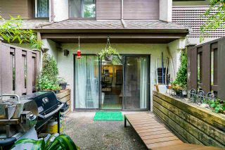 Photo 13: 15 385 GINGER DRIVE in New Westminster: Fraserview NW Townhouse for sale : MLS®# R2385643