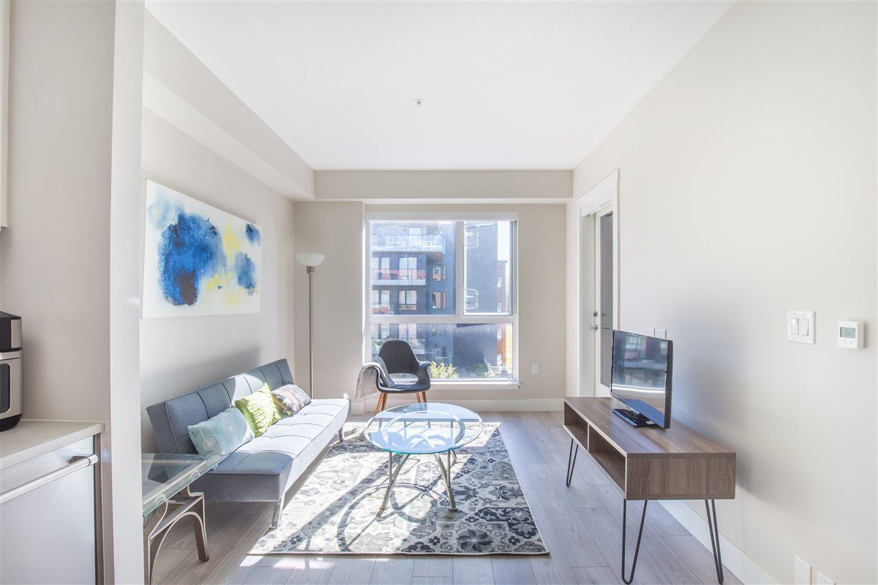 """Main Photo: 401 8508 RIVERGRASS Drive in Vancouver: South Marine Condo for sale in """"AVALON 1"""" (Vancouver East)  : MLS®# R2565330"""