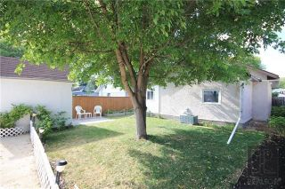 Photo 15: 30 Bank Avenue in Winnipeg: St Vital Residential for sale (2D)  : MLS®# 1824418