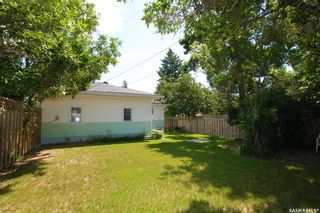 Photo 40: 596 1st Avenue Northeast in Swift Current: North East Residential for sale : MLS®# SK858651
