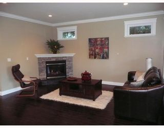 Photo 6: 6311 WILLIAMS Road in Richmond: Woodwards House for sale : MLS®# V683278